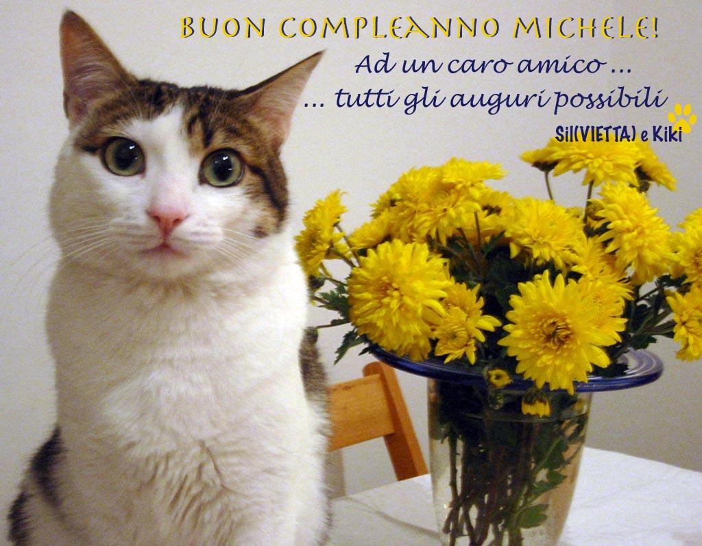 Buon Compleanno Silvestro Www Ancorassieme Net Forum