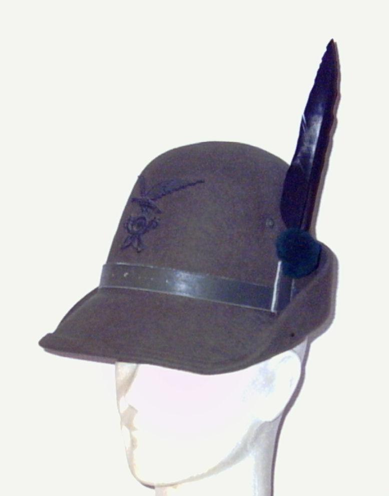vendita più calda outlet in vendita a poco prezzo Cappello Alpino (congedante e non). - Vecio.it
