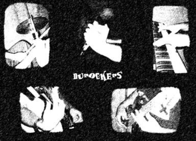 DUROCKERS